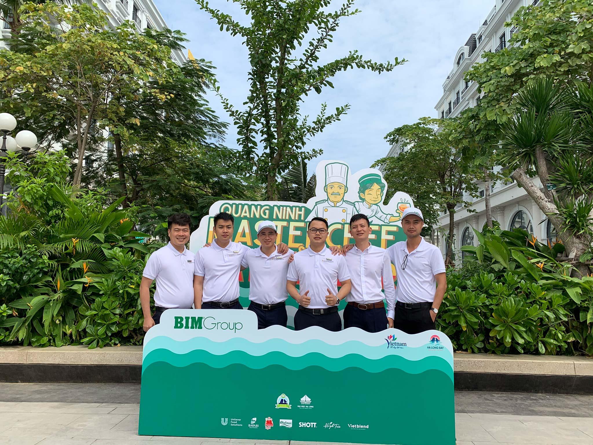 Quang Ninh MasterChef & Barteder 2020-2