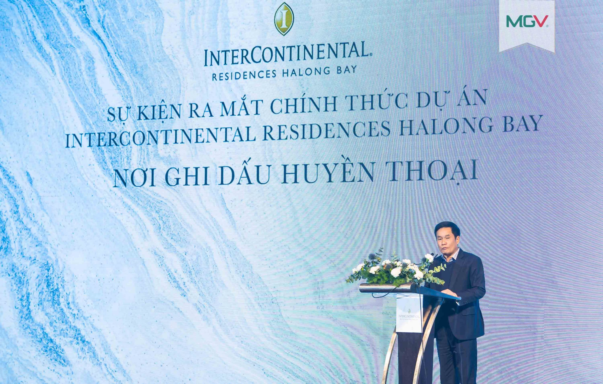 Event InterContinental Halong 9.2020-4