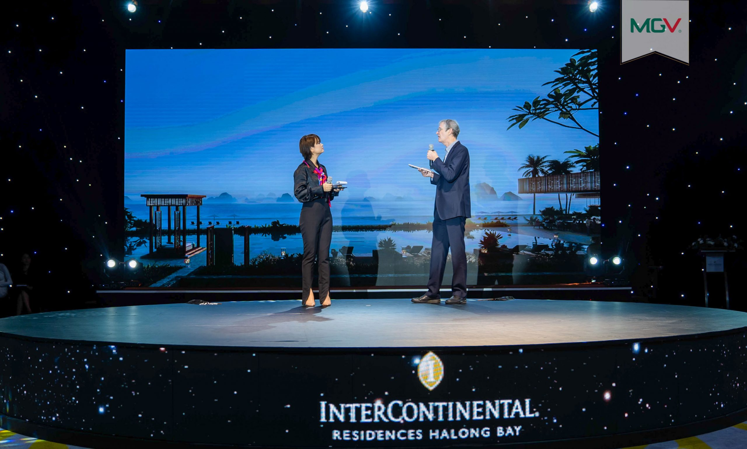 Event InterContinental Halong 9.2020-8