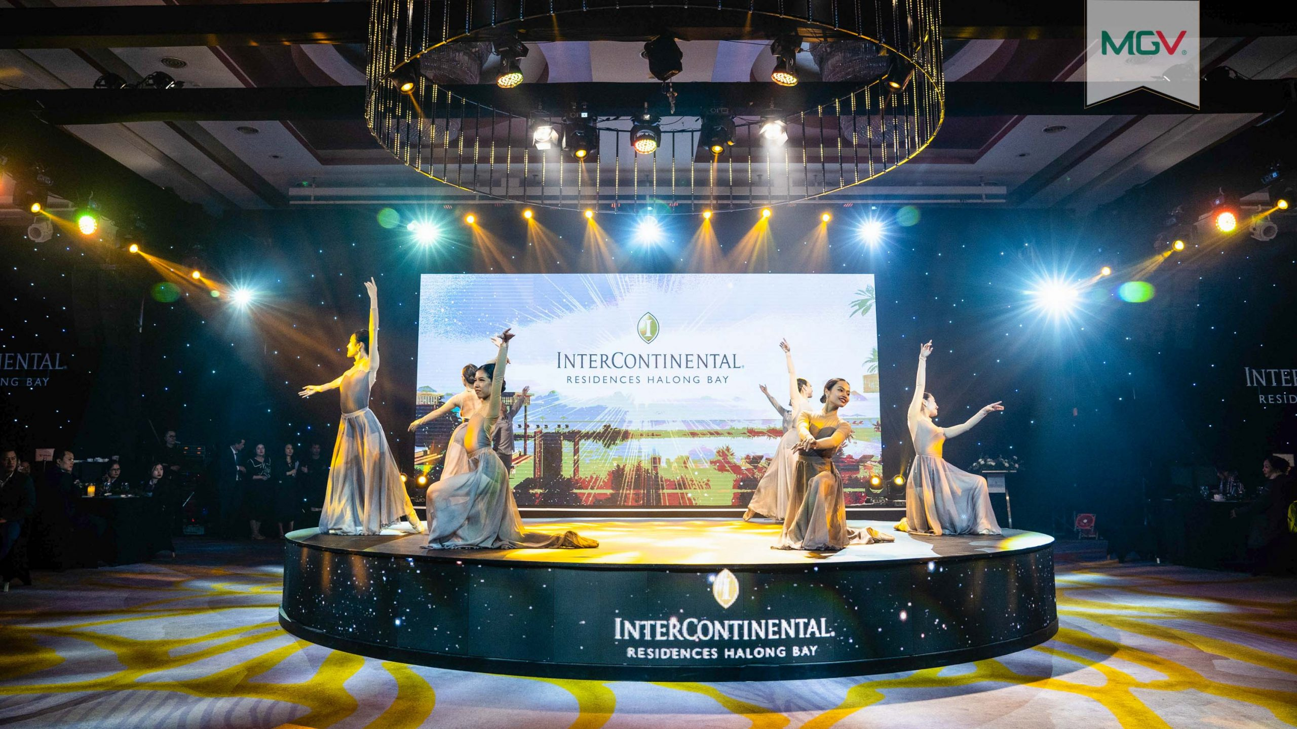 Event InterContinental Halong 9.2020-9
