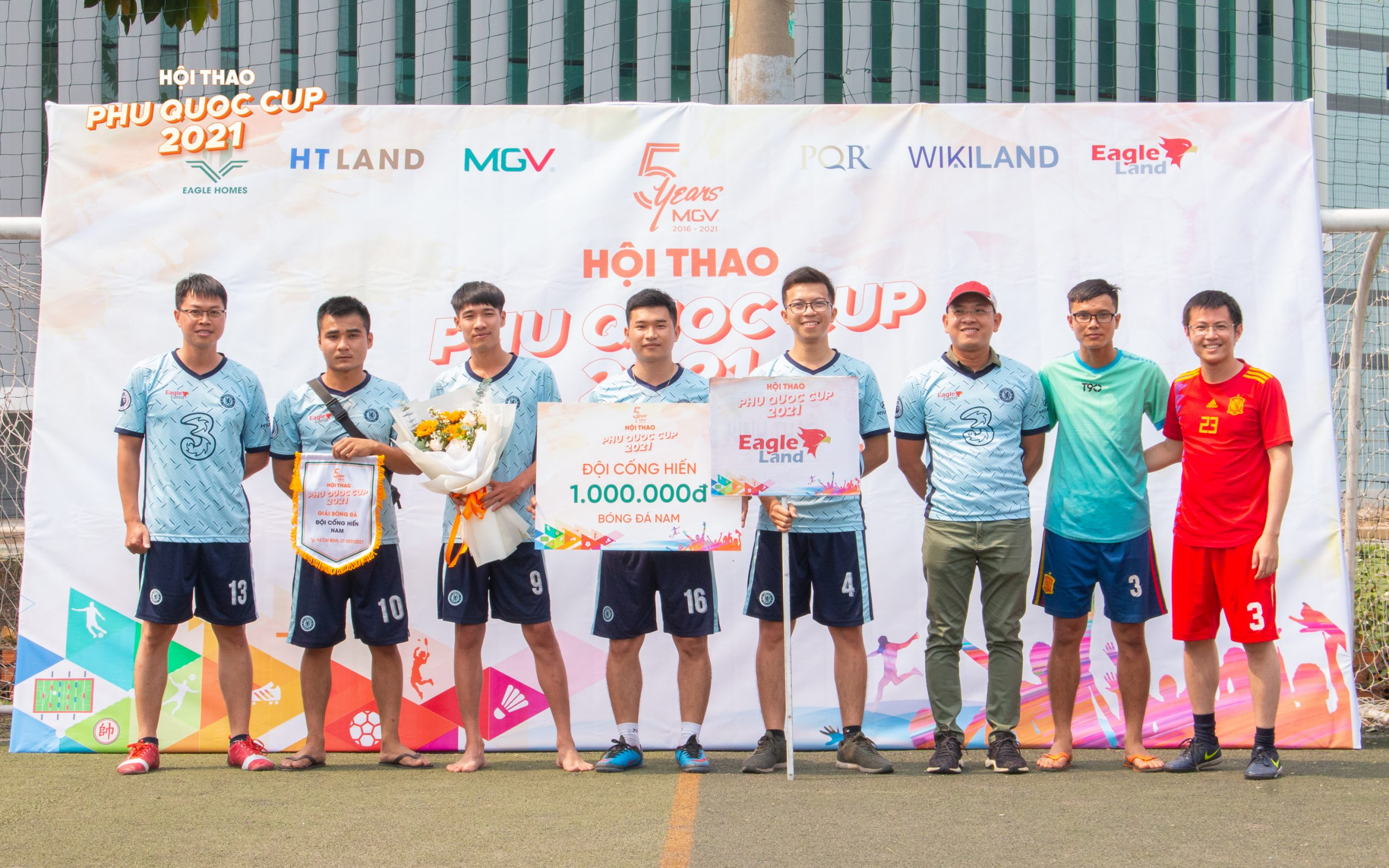 Phu Quoc Cup 10.01.2021-11