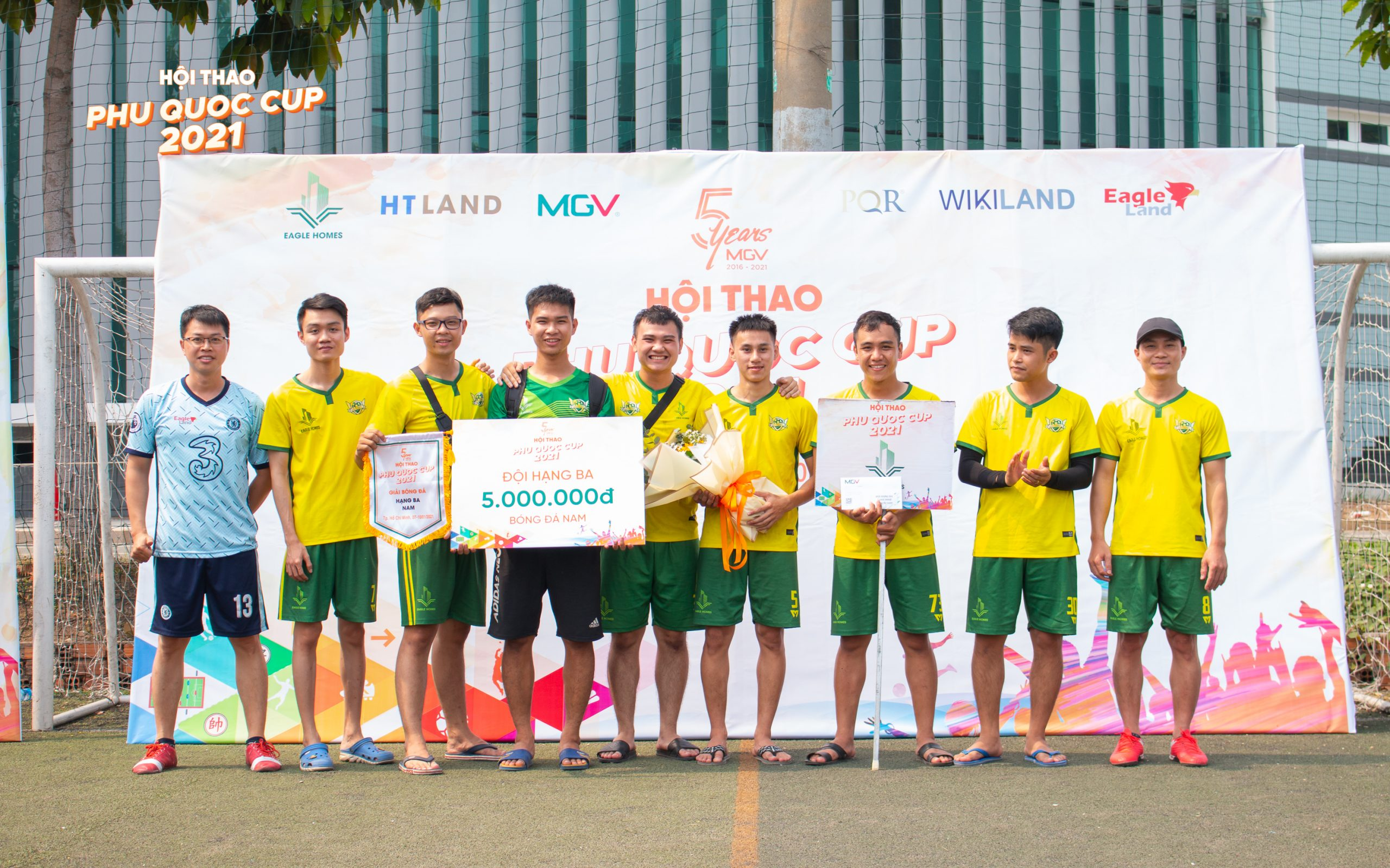 Phu Quoc Cup 10.01.2021-18