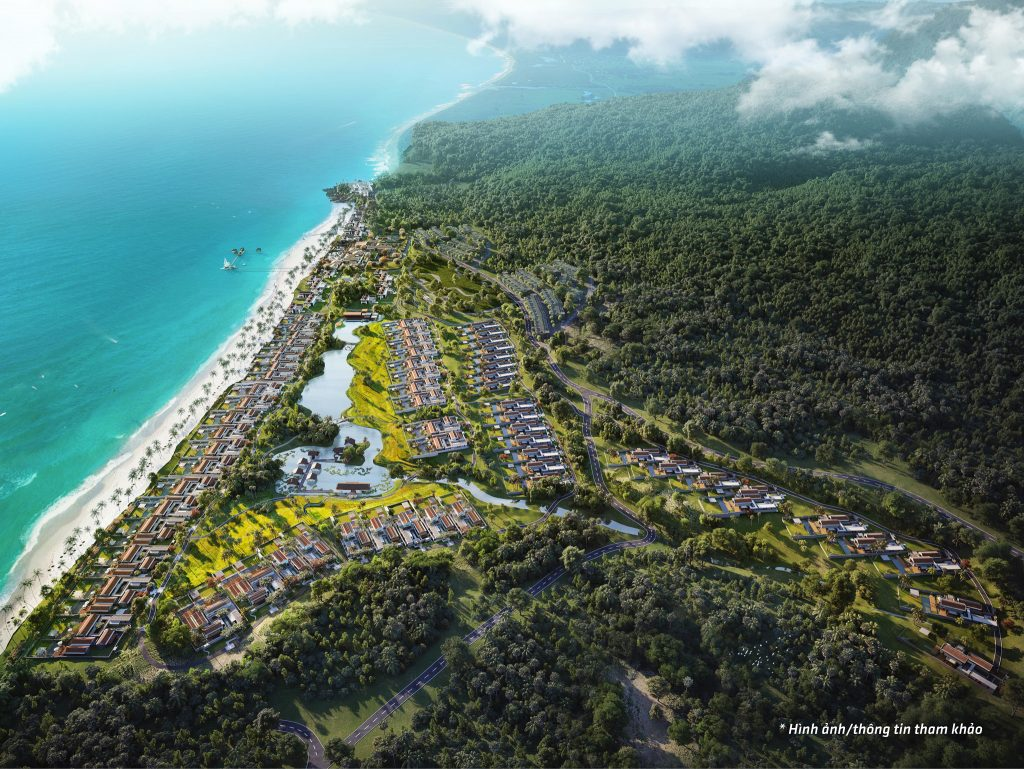 Park Hyatt Phú Quốc Residences