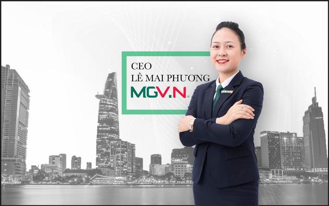 Bài PR - CEO Lê Mai Phương 1