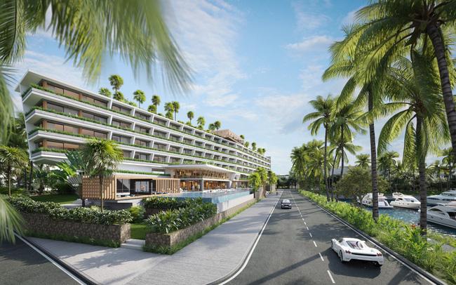 Bài PR - Địa ốc MGV phân phối độc quyền dự án Sailing Club Residences Ha Long Bay 1