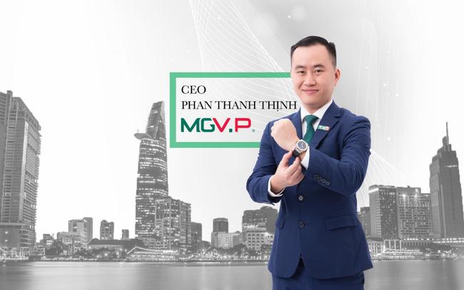 Bài PR - CEO Phan Thanh Thịnh 1