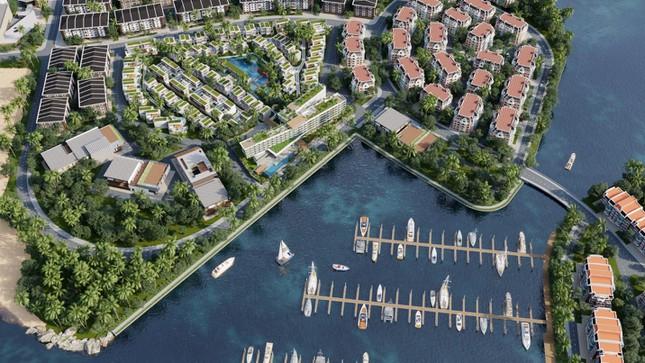 Bài PR Sailing Club Residences Ha Long Bay - Gary Fell 3