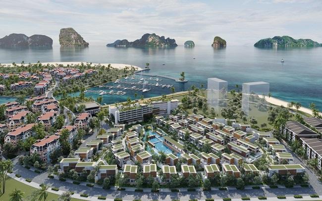 Sailing Club Signature Resort Ha Long Bay - SCHL